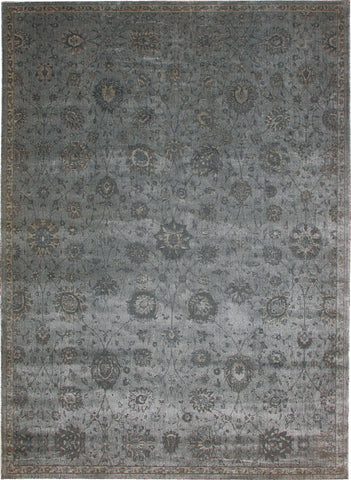 "Luminance Graphite Rug - 5 Size Options Rugs Nourison 3'5"" x 5'5"" Accent"