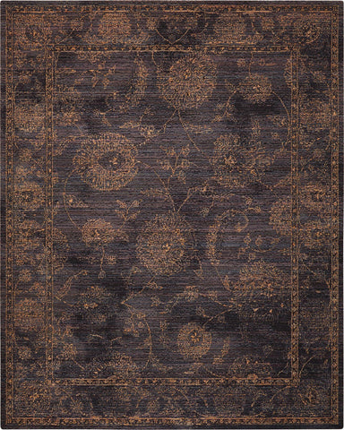 2020 Charcoal Rug - 12 Size and Shape Options