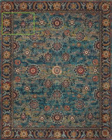 2020 Marine Rug - 12 Size and Shape Options