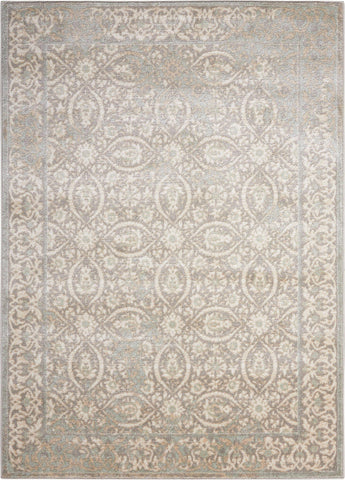 Euphoria Grey Rug - 10 Size and Shape Options
