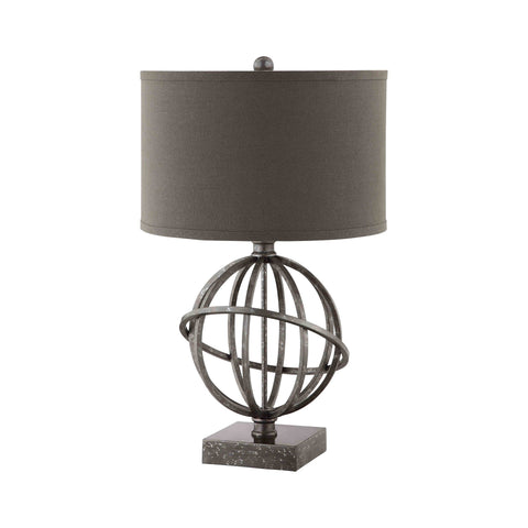"Lichfield 26""h Table Lamp Lamps Stein World"
