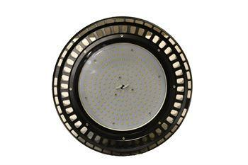 Crater UFO LED High Bay Lights Ceiling LED Trail 100W - 12500 lumens