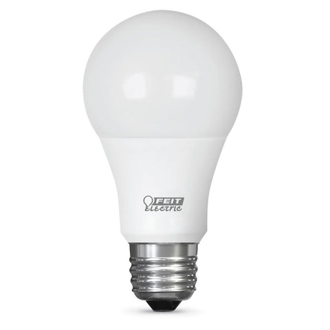 Self-Switching 3-Level Dimming LED Bulb