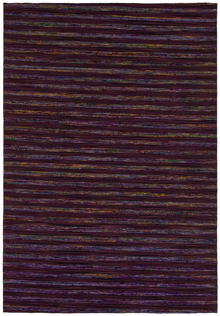 Aletta 27500 7'9x10'6 Purple Rug Rugs Chandra Rugs