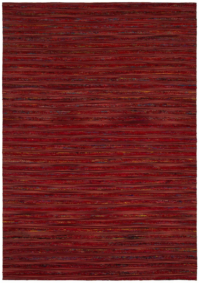 Aletta 27501 5'x7'6 Red Rug Rugs Chandra Rugs
