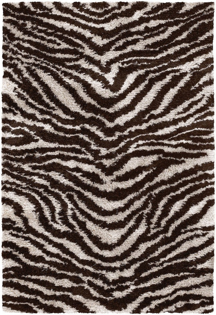 Chandra Rugs Amazon 5604 7'9x10'6