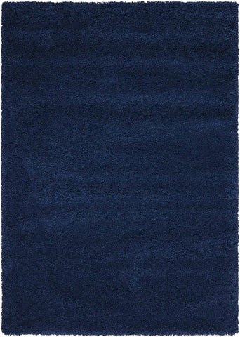 "Amore Ink Shag Area Rug 3'11"" x 5'11"""