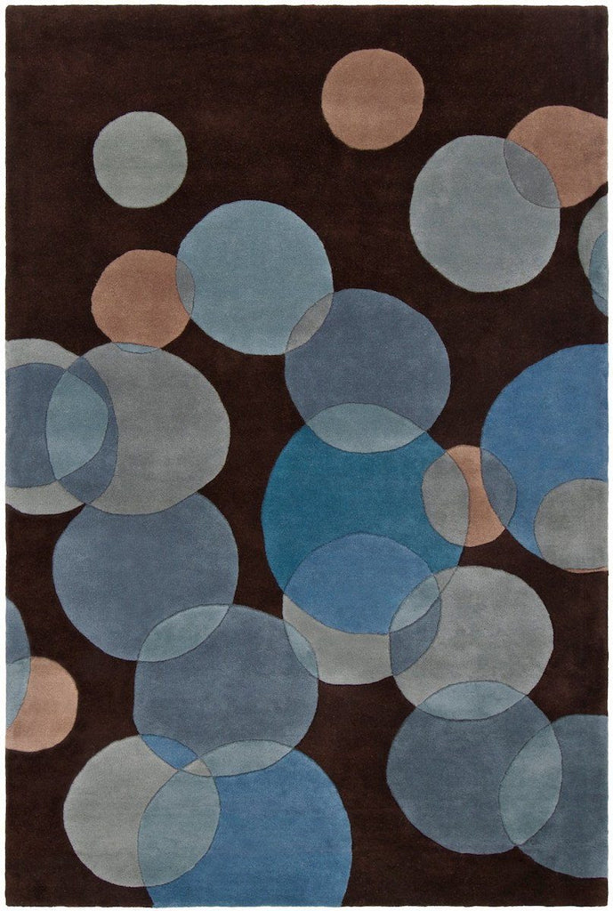 Chandra Rugs Avalisa 6117 5'x7'6