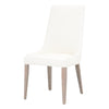 Aurora Dining Chair, Set of 2 - Natural Gray