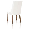 Aurora Dining Chair, Set of 2 - Walnut