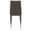 Aurora Dining Chair, Set of 2 - Dark Wenge