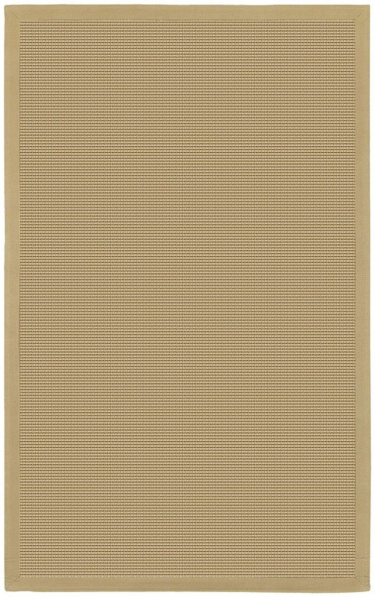Bay Collection Beige 2'6x8' Beige Rug Rugs Chandra Rugs