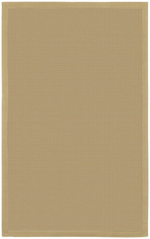Chandra Rugs Bay Collection Beige 2'6x8'