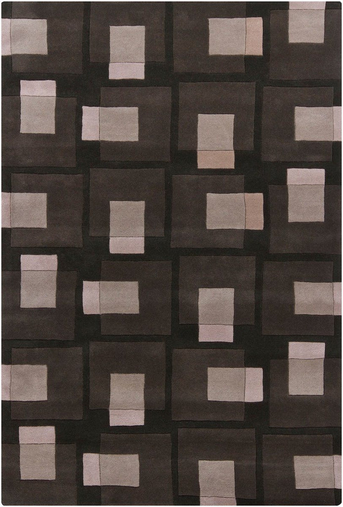 Bense Garza 3009 5'x7'6 Multicolor Rug Rugs Chandra Rugs
