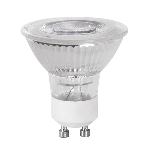 MR16 GU10 Base G2, 50W Equivalent Bulb - 3000K Bulbs Feit Electric
