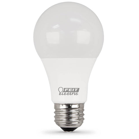 Feit Electric A21 75 Watt Equiv., LED Dimmable, Omni, 1100 Lumen, 3000K