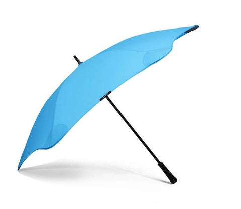 Blunt Classic Full-Length Umbrella Aqua Accessories Blunt Umbrellas Aqua