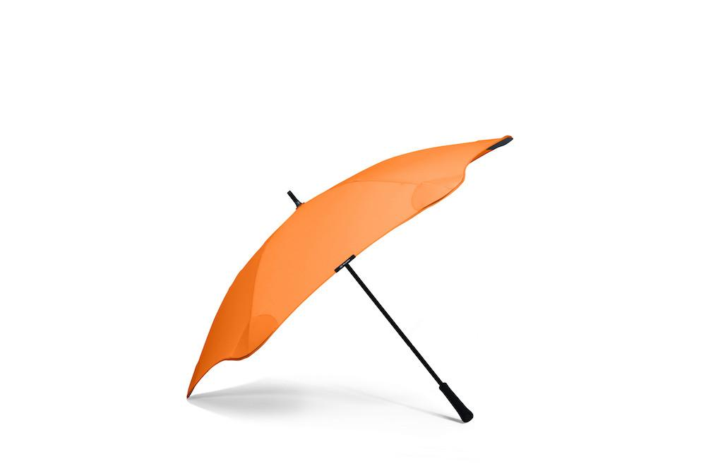 Blunt Classic Full-Length Umbrella Orange