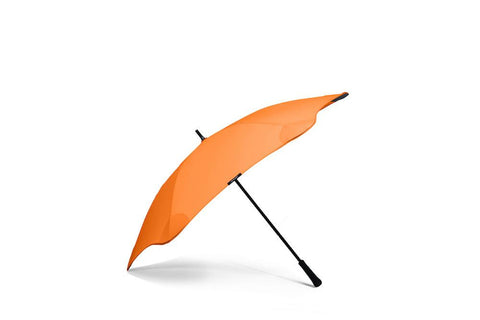 Blunt Classic Full-Length Umbrella Orange Accessories Blunt Umbrellas