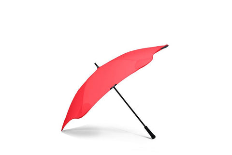 Blunt XL Full-Length Umbrella Red Accessories Blunt Umbrellas