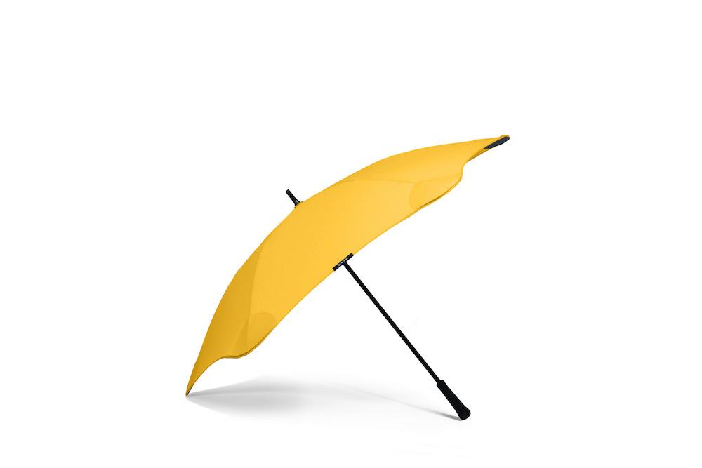 Blunt Classic Full-Length Umbrella Yellow Accessories Blunt Umbrellas