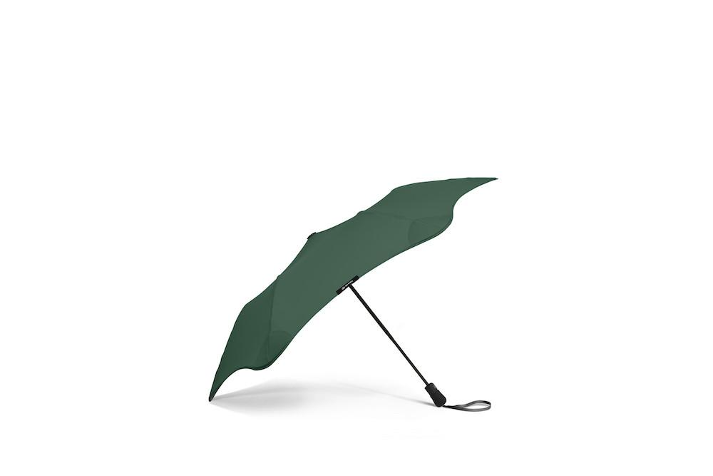 Blunt Metro Compact Umbrella Forest Accessories Blunt Umbrellas