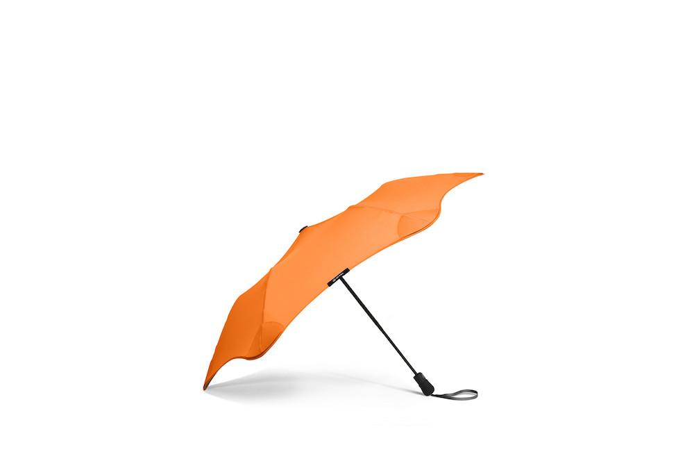 Blunt Metro Compact Umbrella Orange