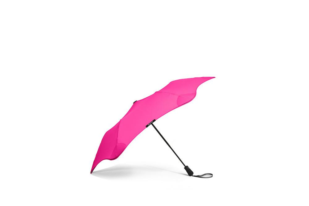 Blunt Metro Compact Umbrella Pink Accessories Blunt Umbrellas