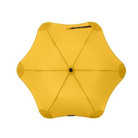Blunt Metro Compact Umbrella Yellow Accessories Blunt Umbrellas Yellow