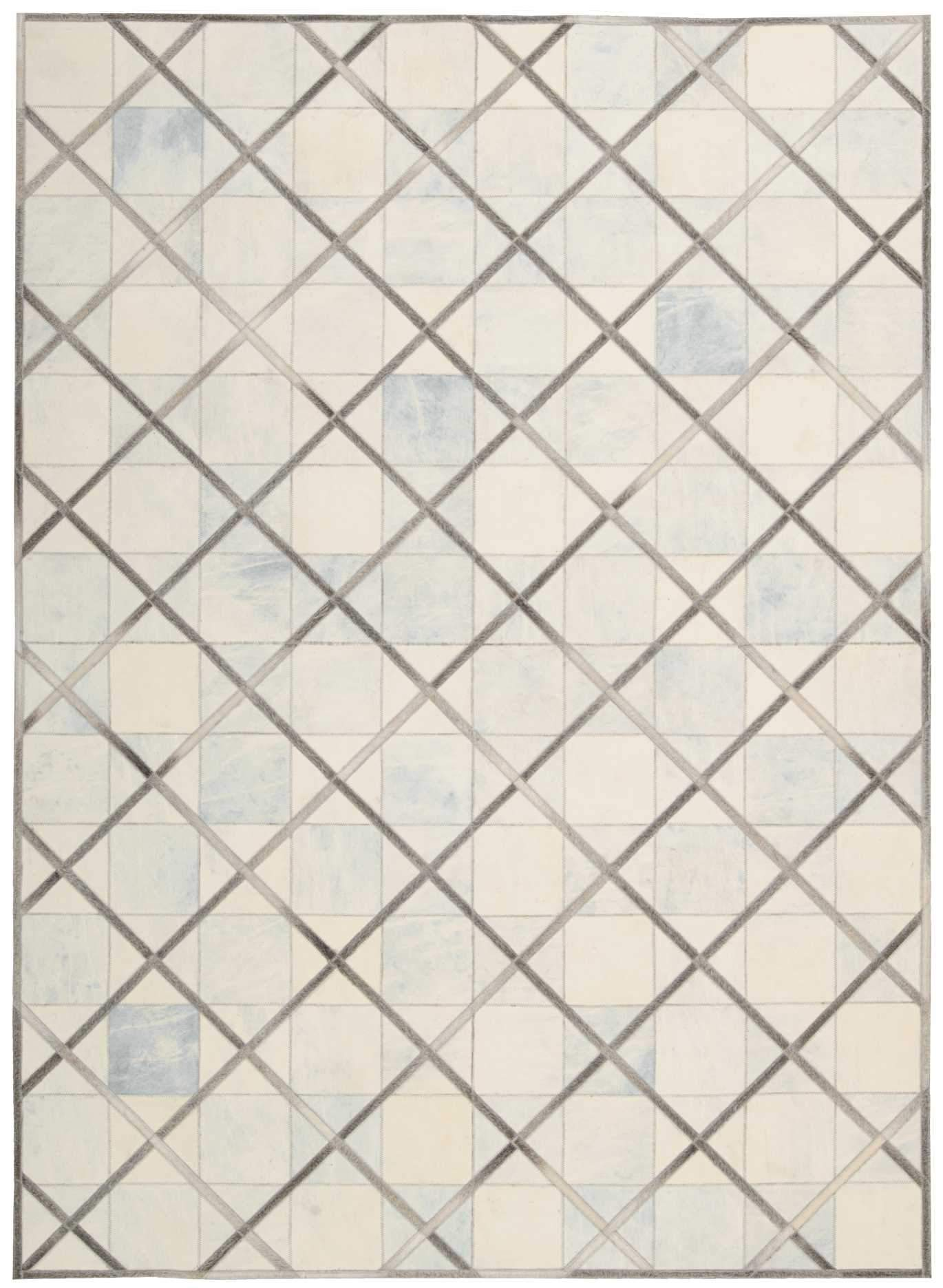 "Cooper Cloud Rug - 2 Sizes Rugs Nourison 5'3"" x 7'5"" Area"