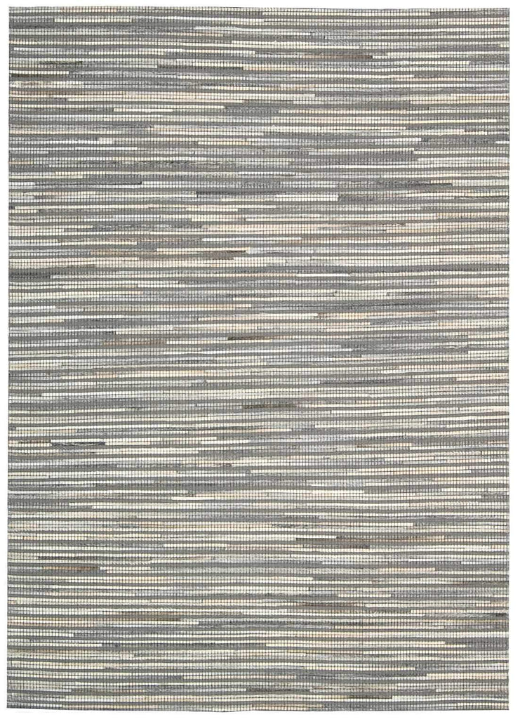 "Capelle Silver Rug - 3 Size Options Rugs Nourison 2'3"" x 3'"