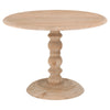 "Chelsea 42"" Round Dining Table"