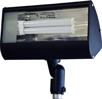 Cast Aluminum LED Area Flood Light Outdoor Dabmar