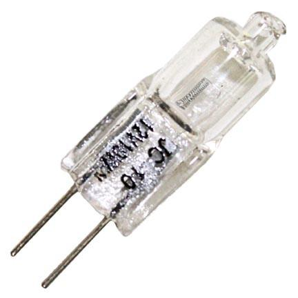 10W JC Type 12V Halogen Bulb with G5.3 Base