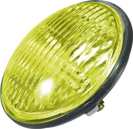 PAR36 35 Watt 12V Bulb - 4 Colors Available