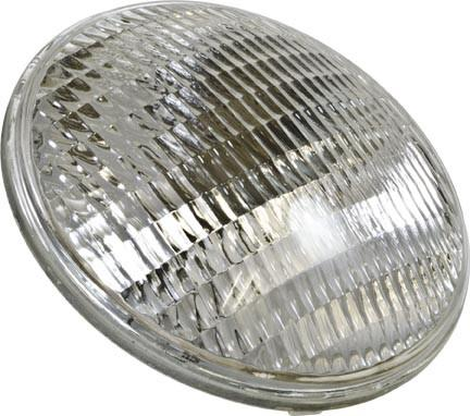 PAR56 12V Flood Lamp - Clear - 3 Wattage Choices