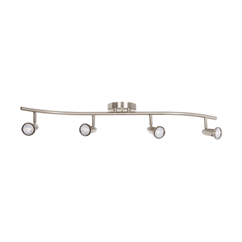 Luminance 34In 4Hd LED Ceiling Mount Bar Fixture Bsn