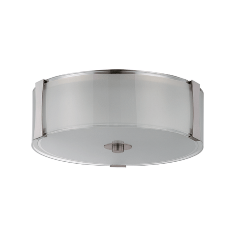 14 IN LED ROWLEY FLUSH MOUNT