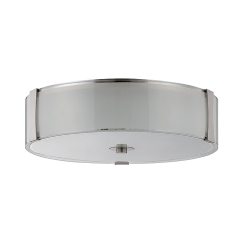 18 IN LED ROWLEY FLUSH MOUNT