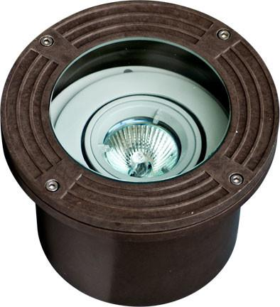 Dabmar Fiberglass In-Ground Well Light
