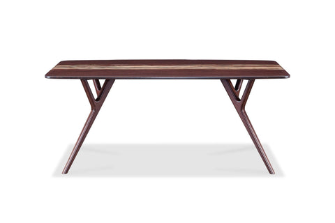 Azara Dining Table, Sable Furniture Greenington