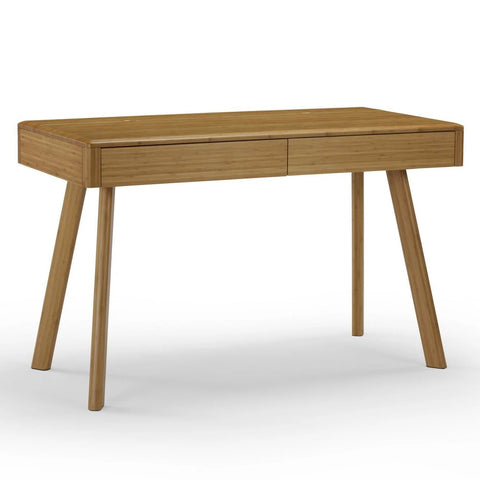Jasmine Writing Desk, Caramelized Furniture Greenington