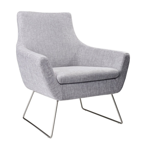 Kendrick Chair - Light Grey