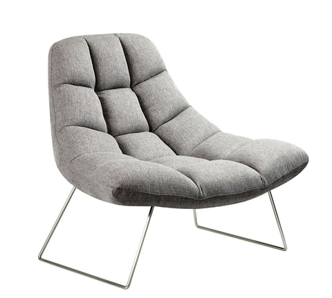 Bartlett Chair - Light Grey