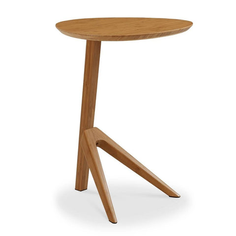 Rosemary Side Table, Caramelized