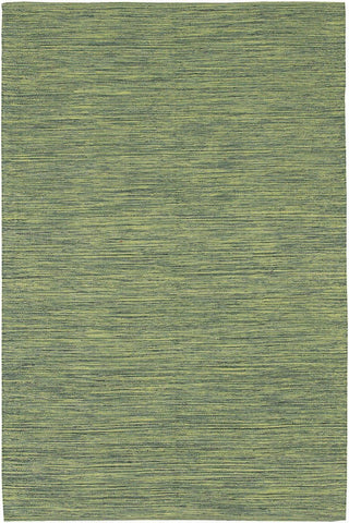 India 13 3'6x5'6 Green Rug Rugs Chandra Rugs