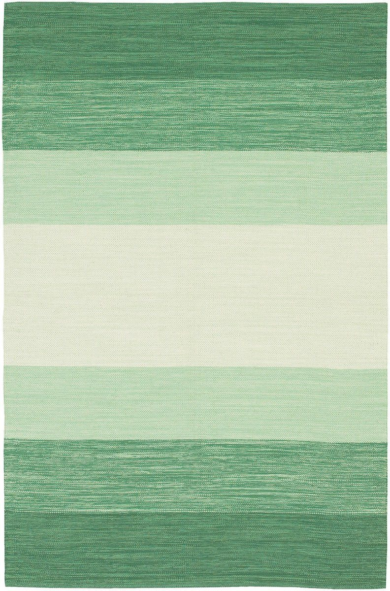 India 5 5'x7'6 Green Rug Rugs Chandra Rugs