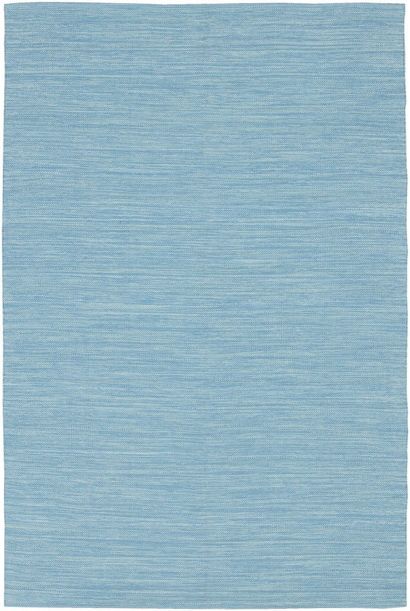 India 7 3'6x5'6 Blue Rug Rugs Chandra Rugs