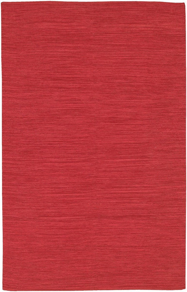 India 9 5'x7'6 Red Rug Rugs Chandra Rugs