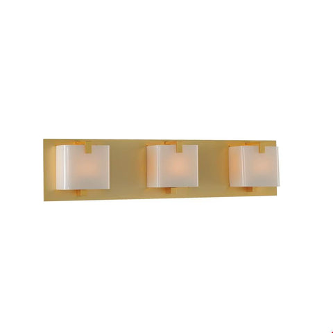 Kalco Meridian 3 Light Bath 313233GD